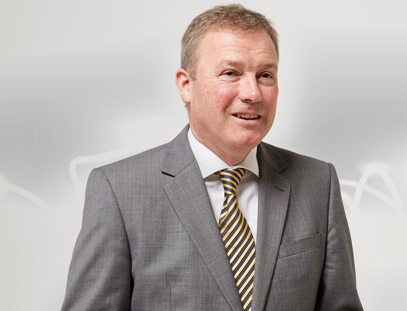 Eddie Arrowsmith, regional engineering manager of NICEIC Middle East.