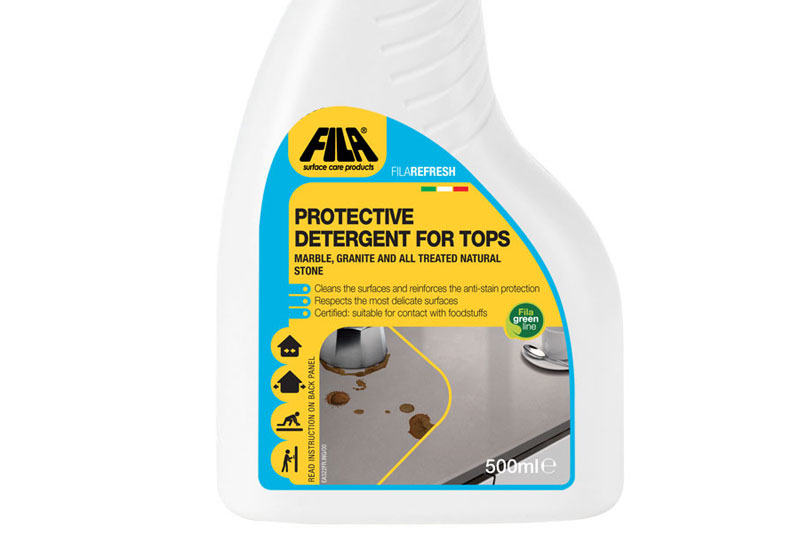 Both FilaRefresh and Filano Drops are high-end cleaning solutions as part of Fila's Green Line range of products.