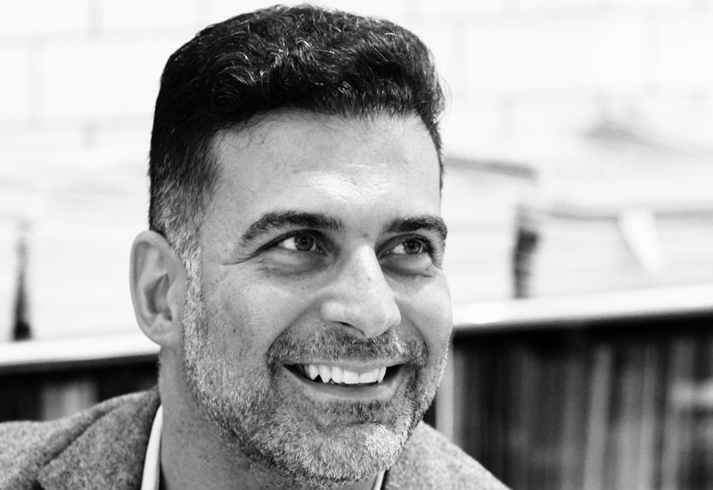 Firas Hnoosh has joined Perkins+Will as design director for its Dubai office.