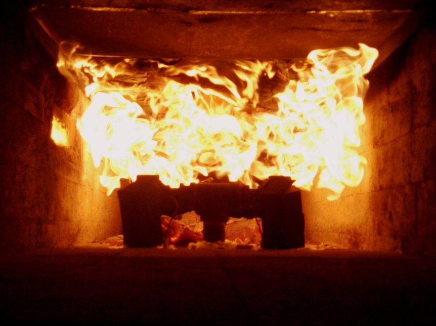 The UAE's fire and life safety code has been updated [representational image].