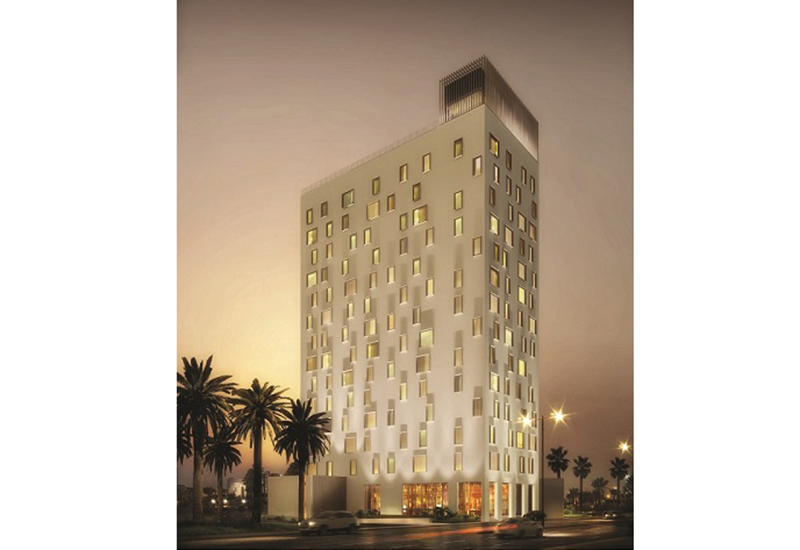 UAE-based Smartotels has launched its FORM hotel brand in Dubai.