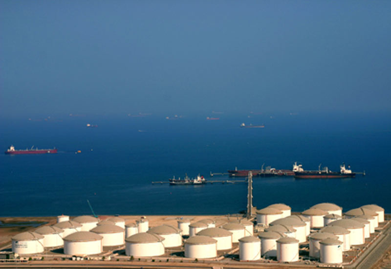 Oman's oil terminal will be built in Ras Markaz. [Representational image]