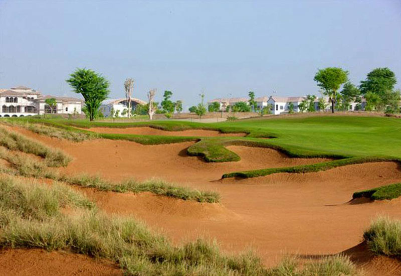 Beaver Gulf is developing a 130-townhouse project in Jumeirah Golf Estates [representational image].