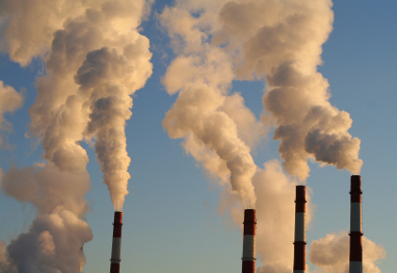 Aecom has stated that it will reduce greenhouse gas emissions across its global operations by 20% by 2020.