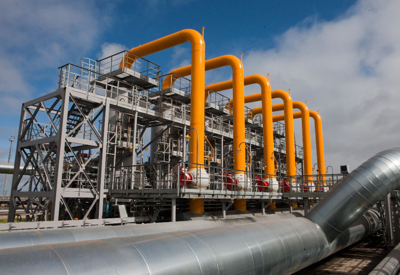 Oman's Al Hassan Engineering has signed a letter of award with Petrofac for Salalah LPG Project's Package 2 [representational image].