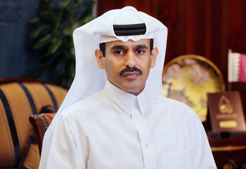 Eng. al-Kaabi, managing director and CEO of Qatar Petroleum and Board chairman of Qatargas said that Japan remains one of Qatar's biggest markets for liquefied natural gas.