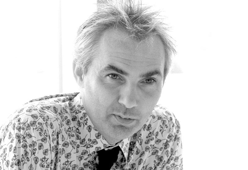 Gerard Evenden, Foster+Partners.