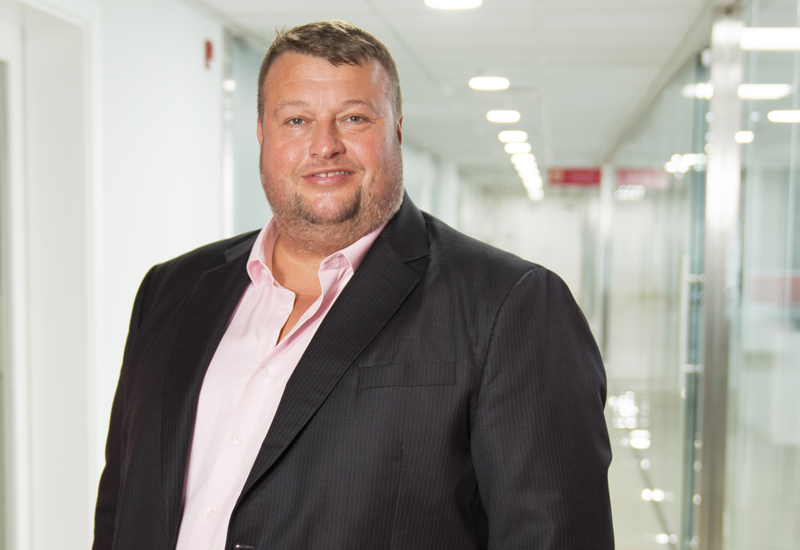 Greg Ward, managing director of Transguard, said the company planned to stay ahead of cybercrime