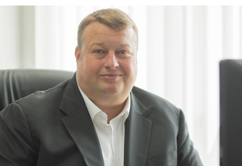 Greg Ward, managing director, Transguard Group.