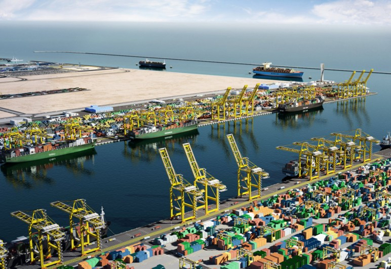 Hamad Port is proving its value already by helping reduce container ships' waiting time at Doha Port, unburdening the customs clearance system, reducing the long lines of ships waiting to dock.