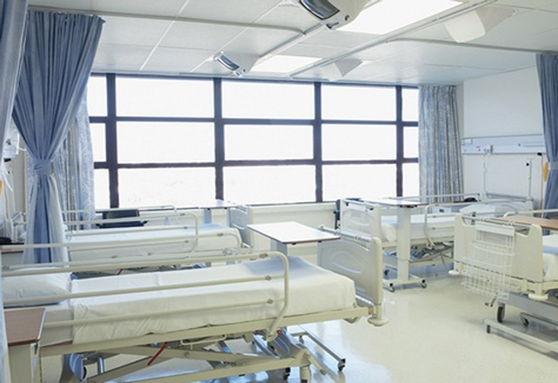 Schneider Electric's latest healthcare platform aims to make hospitals more energy efficient. [Representational image]