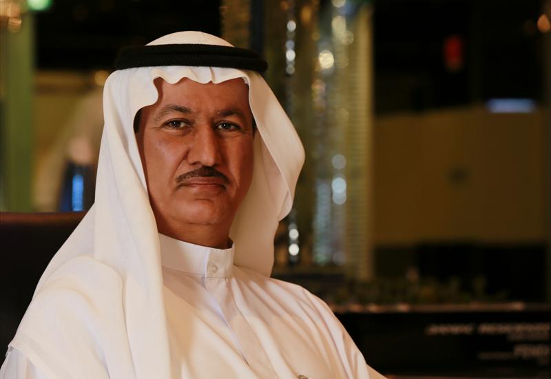 Hussain Sajwani, chairman, Damac Properties.