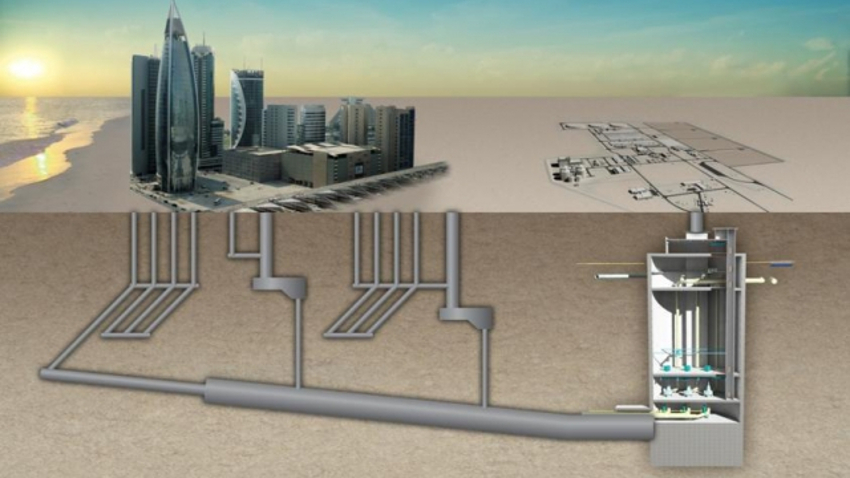 KEO is leading the first CEEQUAL Assessment to be carried out in Qatar and the Middle East.