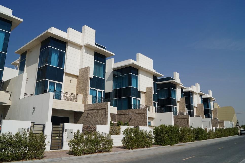 Jumeirah Village Circle (JVC), Dubai.