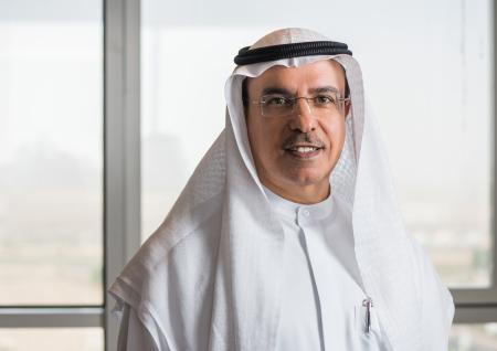 Khalid Bin Kalban, managing director and CEO of Dubai Investments.