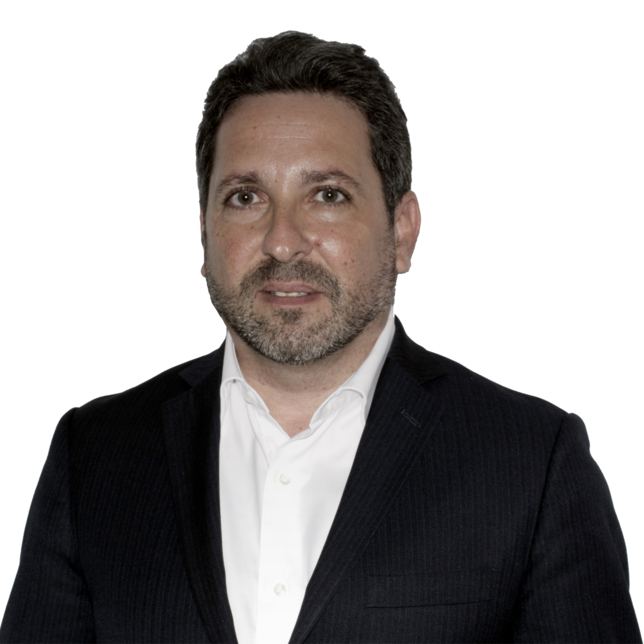 Khaled Charif, director of technology and innovation at NXN.