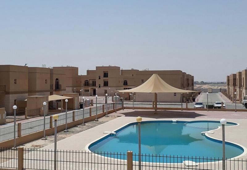 Al Rabiah development in Khalifa City A.