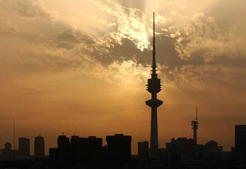Kuwait's construction sector is worth an estimated $234.4bn.