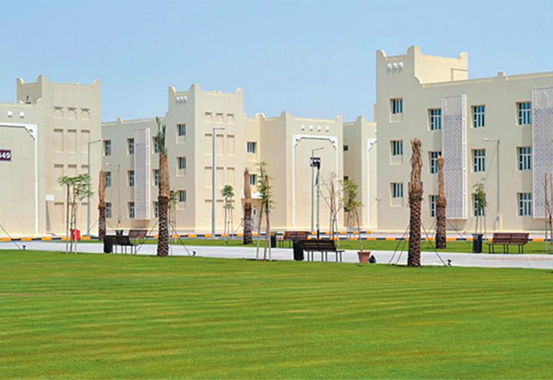 The Labour City near Asian Town in Mesaimeer is setting the benchmark for labour accommodation in Qatar.