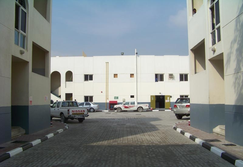 Labour accommodation in Sharjah will be surveyed using GIS platforms. [Representational image]