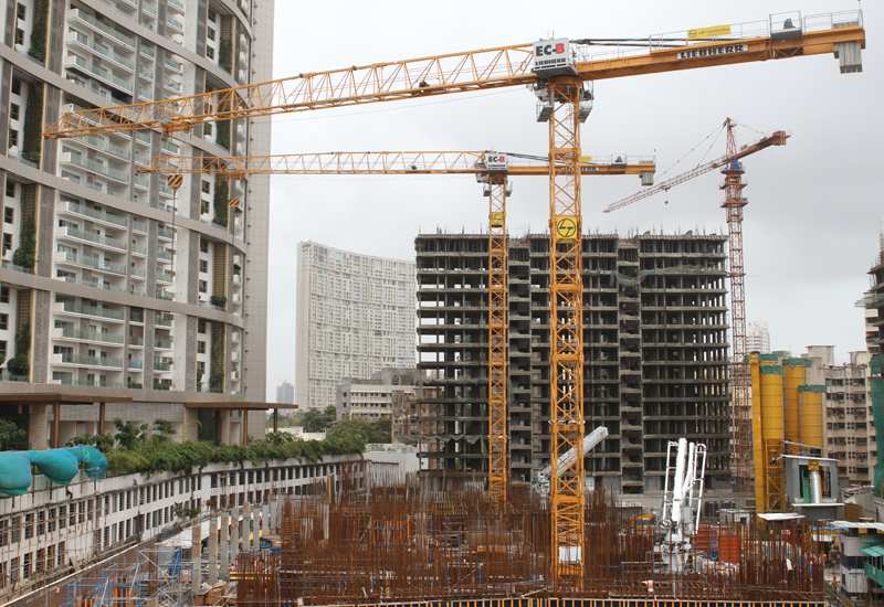 Arabian Construction Company needs a project manager in India [representational image].