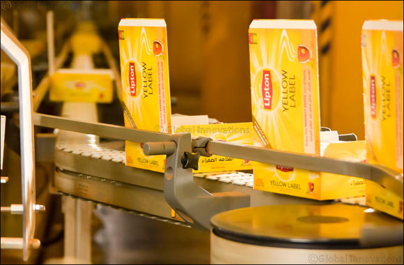 The factory is now counted as one of the top tier manufacturing plants in the world.