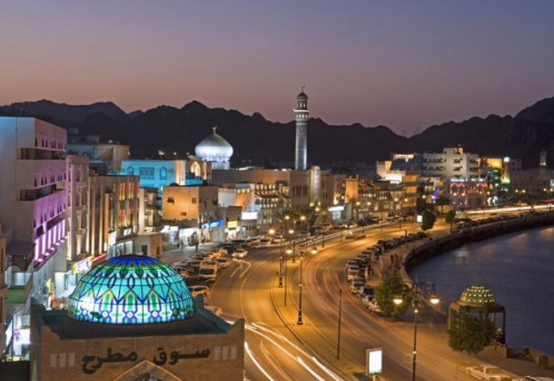Atkins Global requires an Omani national to join its team as assistant landscape architect [representational image].