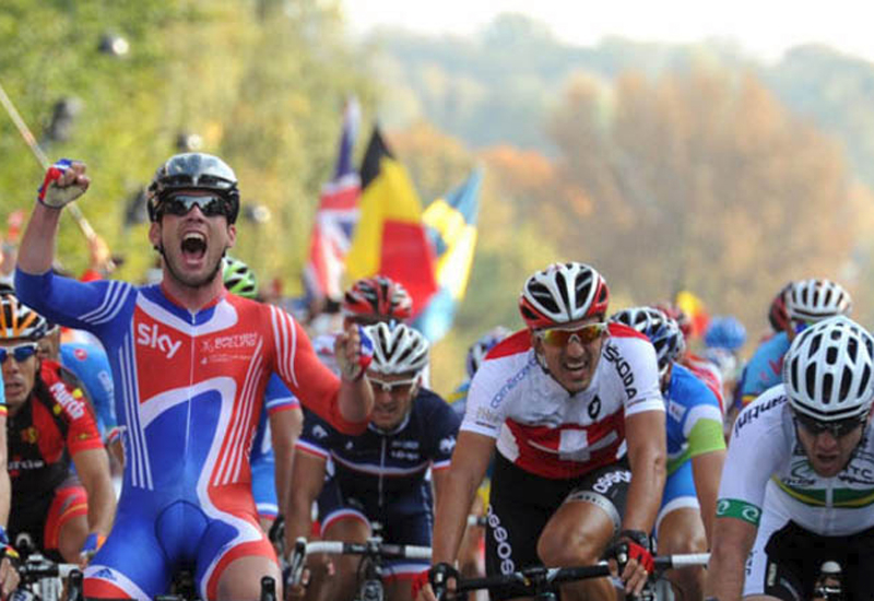 NEWS, Business, Chemical suppliers, Cycling race, Mapei, Mapei introduces, Qatar, Road World Championship, Sponsors, Sponsorship