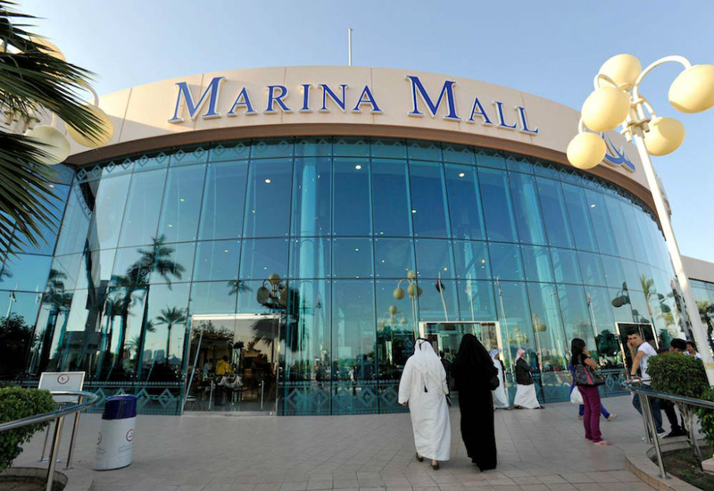 NEWS, Business, Abu dhabi, DP Architects, Marina Mall Abu Dhabi, Masterplan, National Investment Company, Shopping mall in abu dhabi, Singapore