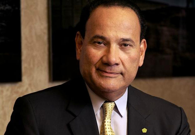 Mohammed Abdul Latif Jameel, chairman and CEO of Abdul Latif Jameel.