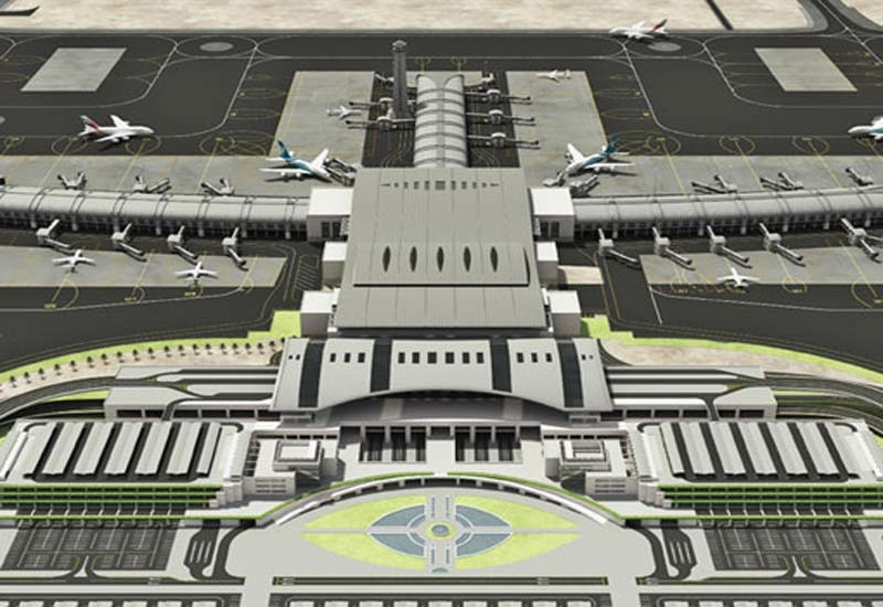 OAA's training facility will be based at Sohar Airport.