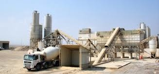 Raysut Cement stated that the demand for cement in Oman fell due to lesser construction activities.