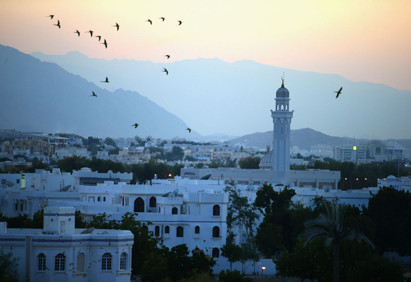 Muscat recorded a 11.9% increase taking the number of allotted plots to 1,004.