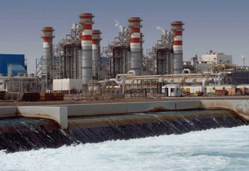 Kuwait has signed two contracts to upgrade its Doha West and Sabiya power plants [representational image].
