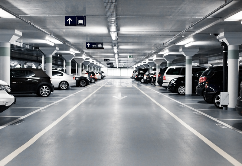 Parking management should be incorporated within IFM delivery programmes.