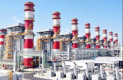 The Shahid Rajaee power plant is located 25km from Qazvin along the Qazvin-Tehran highway. [representational image]