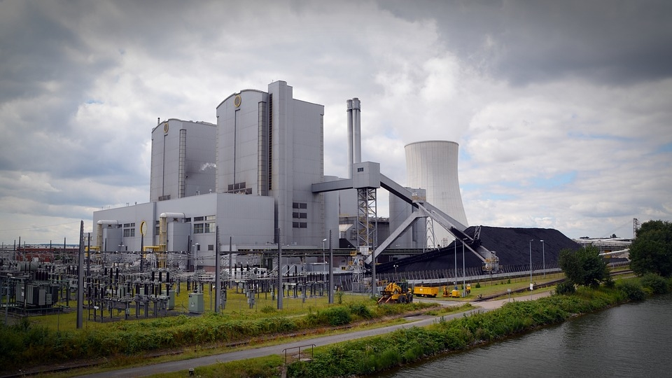 Oman is set to operate a 445MW power plant [representational image].