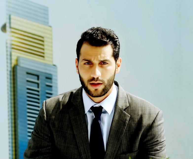 Rabih Abou Diwan, investor relations director Drake & Scull International.