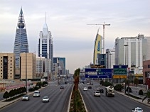 A slowdown in the Kingdom's building sector has placed pressure on Khodari's earnings.