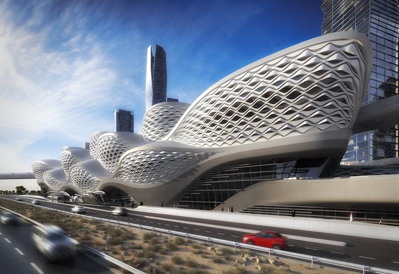 CCC is supporting construction at Saudi Arabia's $10bn (SAR37.5bn) Riyadh Metro.
