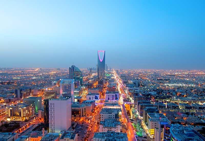 Riyadhs property market has seen stagnating growth.