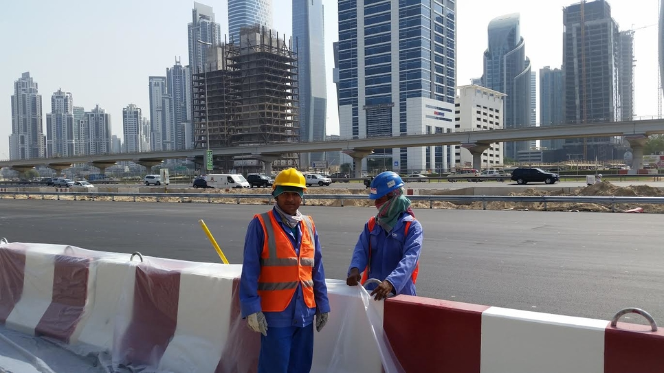 RTA will open Phase 2 of the Traffic Diversion Project.