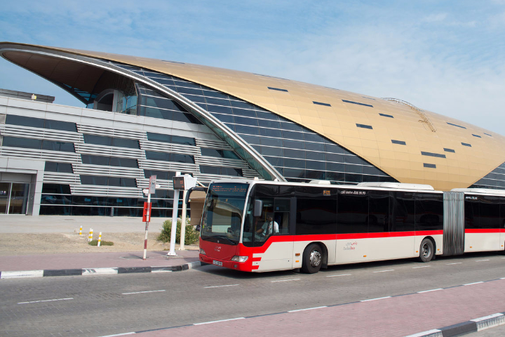 RTA has revealed plans to 3D-print transport infrastructure [representational image].