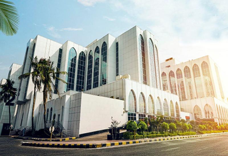Dr Soliman Fakeeh Hospital, Saudi Arabia [image: serco.com.me].