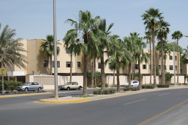 The new facility provides a breath of fresh air to residents in the area, Aramco said. [Representation image]