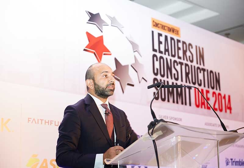 SPECIAL REPORTS, Sectors, Construction, Construction summit, Dubai projects, GCC construction, Leaders in construction uae 2017, Speakers