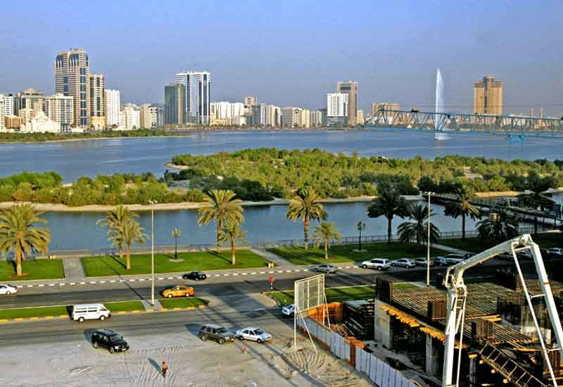 Sharjah's department of public works has a $40.8m budget for 2016.