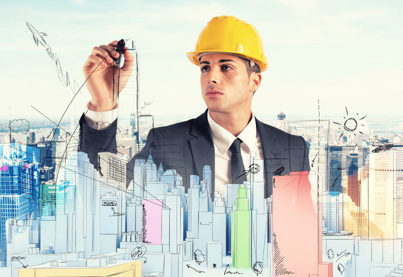 SPECIAL REPORTS, Sectors, BIM, BIM technology, Construction, Consultants, Contractors, Gcc, Middle east, Technology