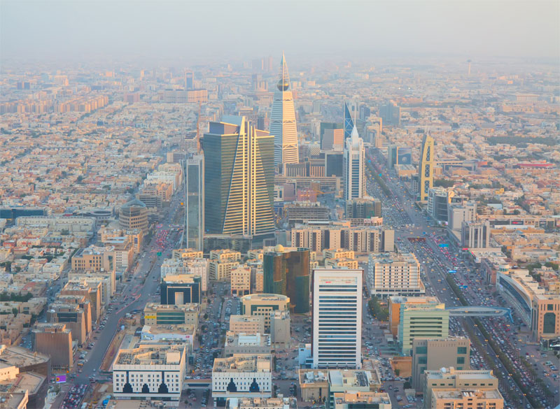 Saudi's Public Investment Fund has launched a company to support real estate finance in the kingdom [representational image].