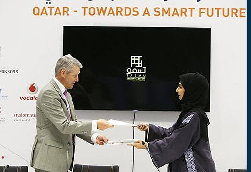 An agreement has been signed by Siemens and the Ministry of Transport and Communications in Qatar to advance tech capabilities among Qatari nationals.